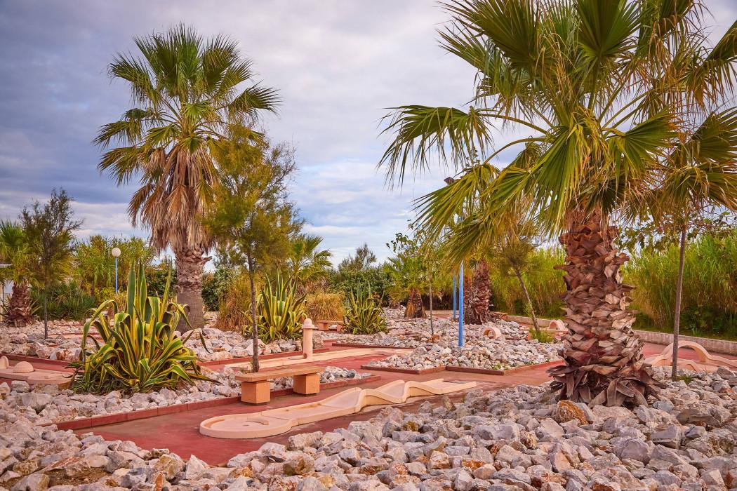 France - Méditerranée Ouest - Torreilles - Camping Tohapi Les Dunes 5*