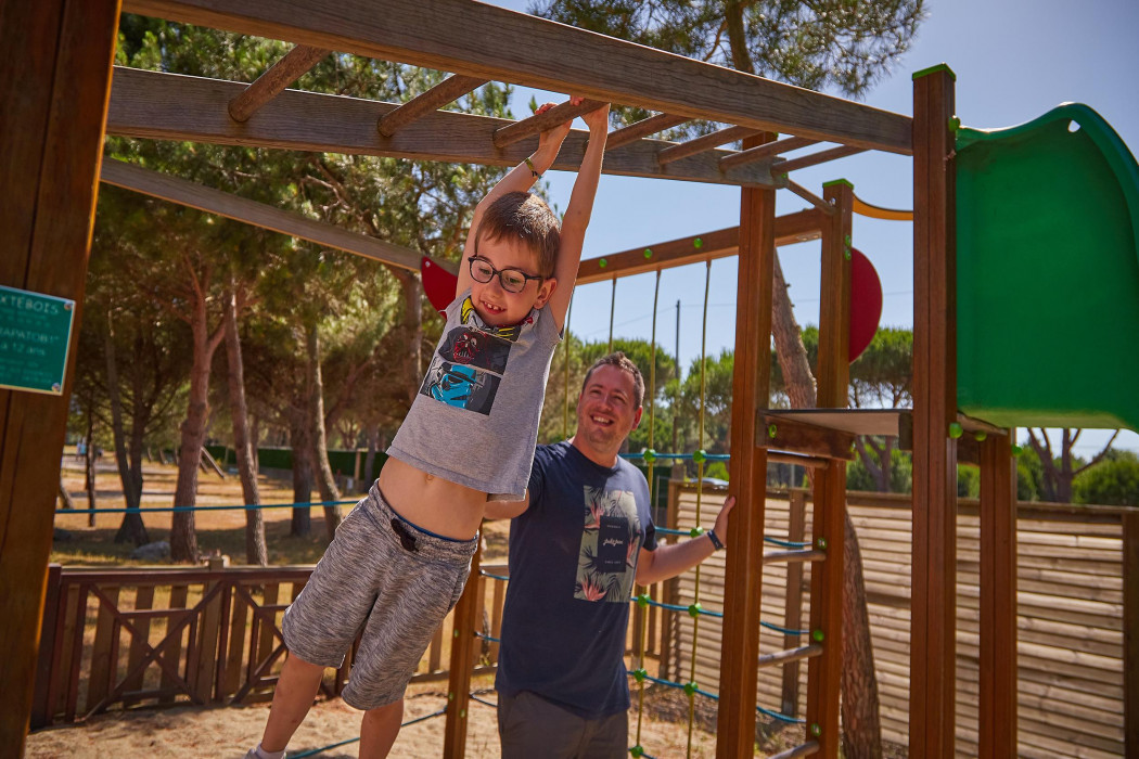 Argeles sur Mer - Camping Le Roussillonnais 3*