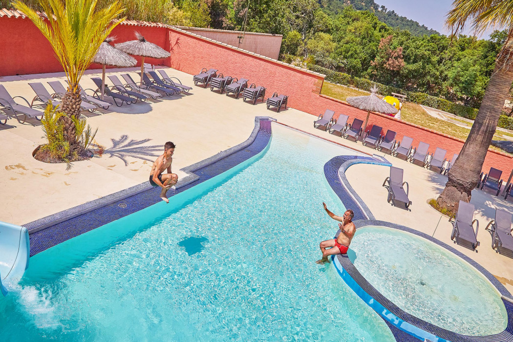 Camping Tohapi La Coste Rouge 3* - 1