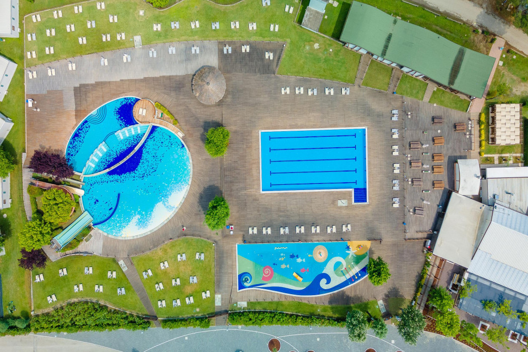 Lido di spina - Italie  - Club del sole spina 4*