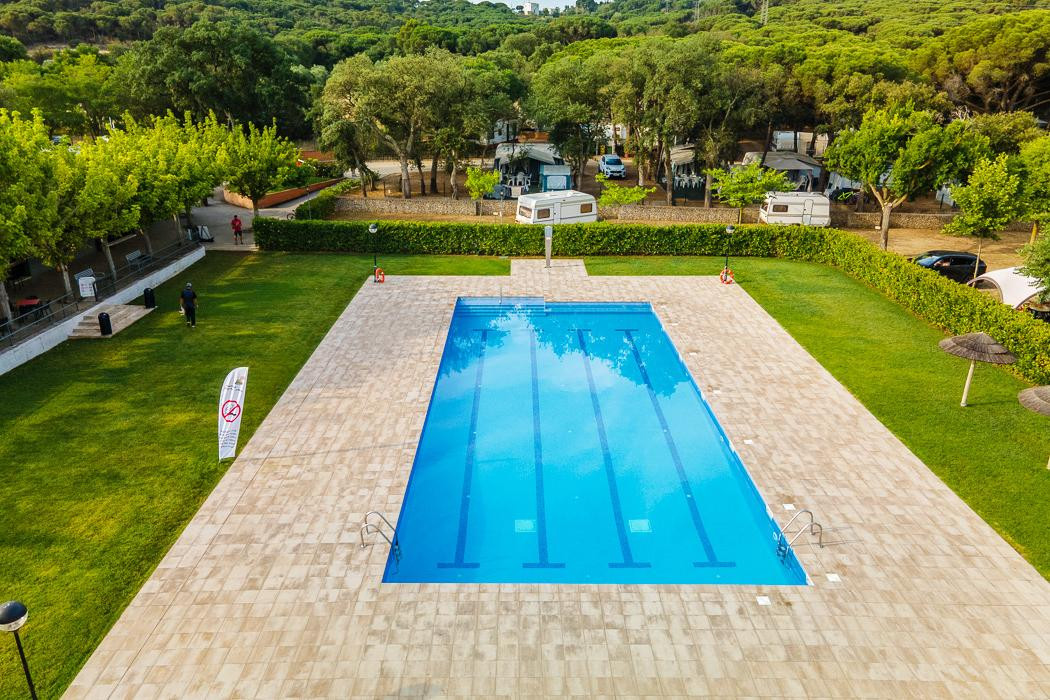 Camping Castell D'Aro  3* - 1