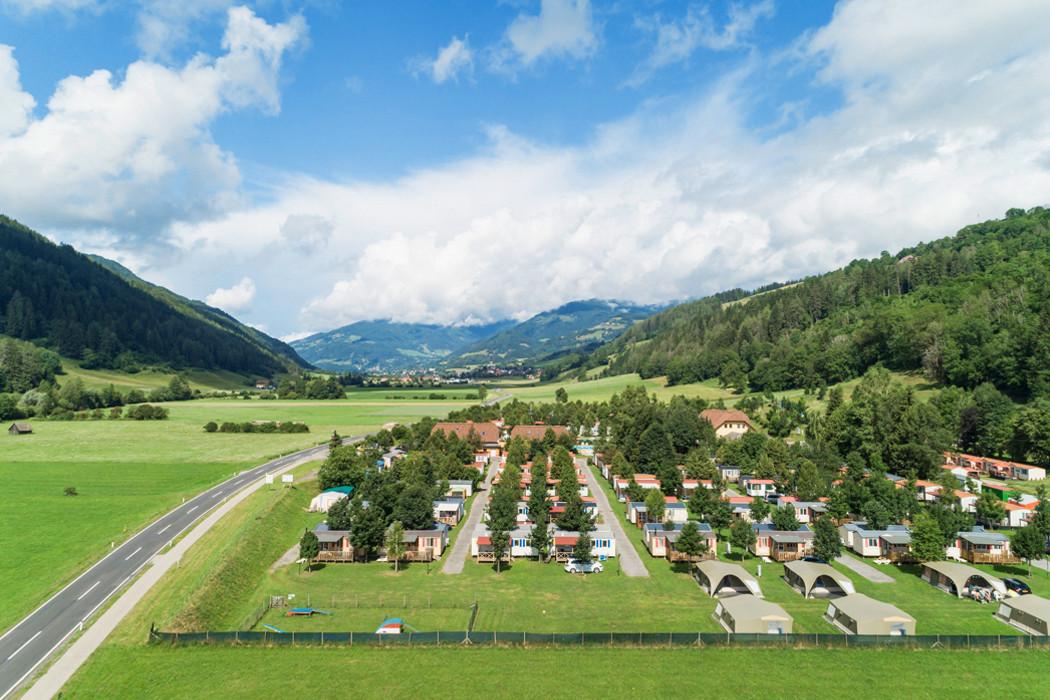 Bella Austria - St Peter am Kammersberg  - 4*
