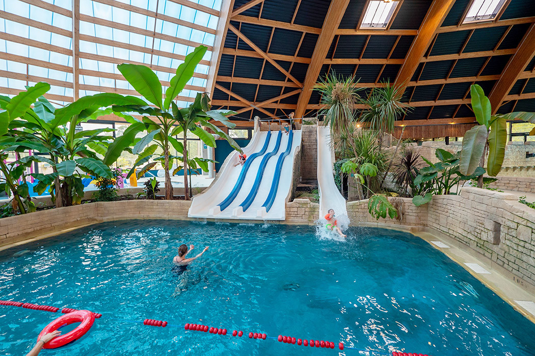 Camping Domaine des Ormes 5* - 1