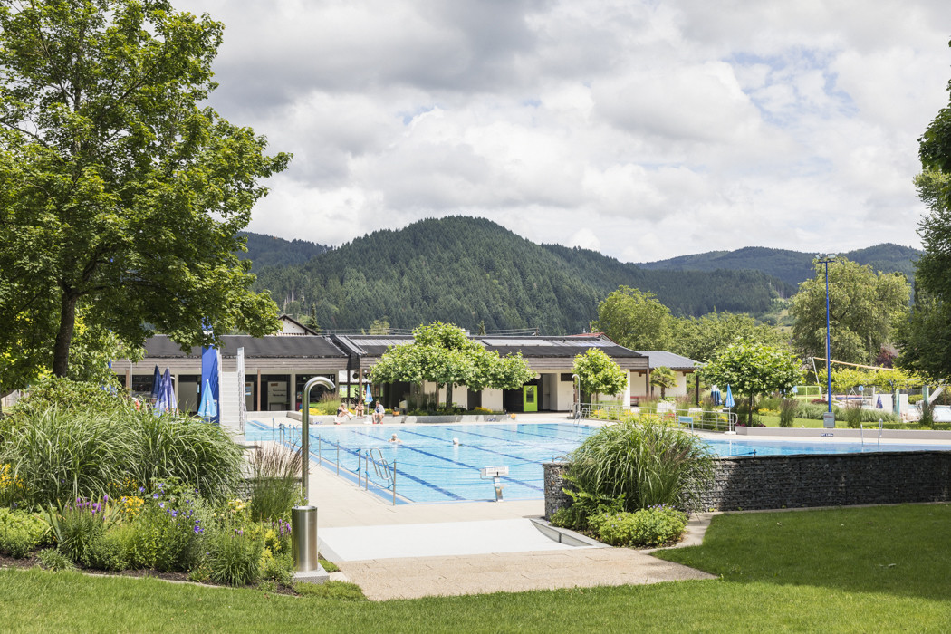 Allemagne - Steinach - Camping Tohapi Kinzigtal 3*