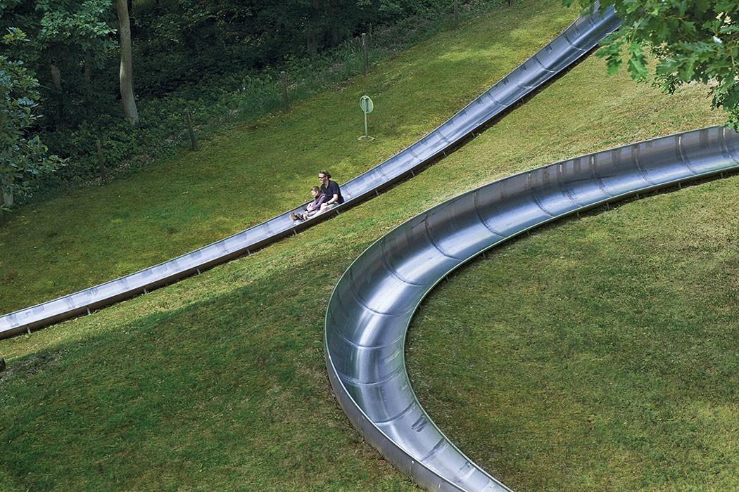 Landal Greenparks Warsberg - Sarrebourg - Allemagne  - 4*